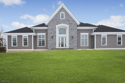 Morris Twp. Single Family Home For Sale: 9 Wyndmoor Drive