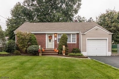 Springfield Twp. Single Family Home For Sale: 103 Kipling Ave