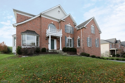 Union Twp. Single Family Home For Sale: 82 Albert Dr