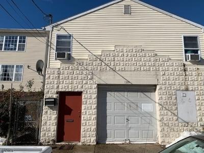 Hillside Twp. Rental For Rent: 1320 White Street #2