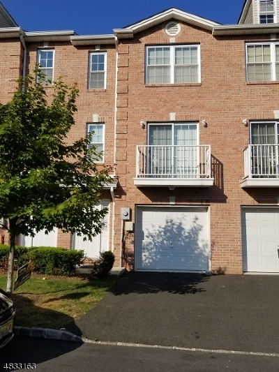Roselle Boro Rental For Rent: 5b Lily Ct