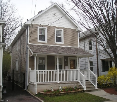 Bloomfield Twp. Single Family Home For Sale: 15 Thomas St