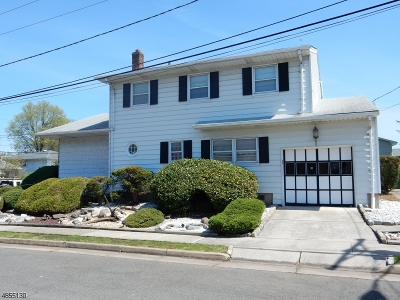 Linden City Single Family Home For Sale: 1181 Debra Dr