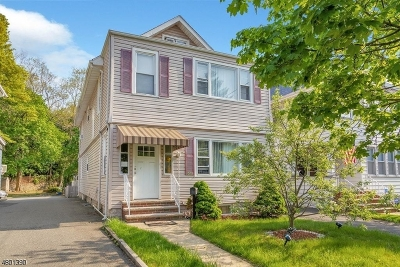 Bloomfield Twp. Multi Family Home For Sale: 200 Newark Ave