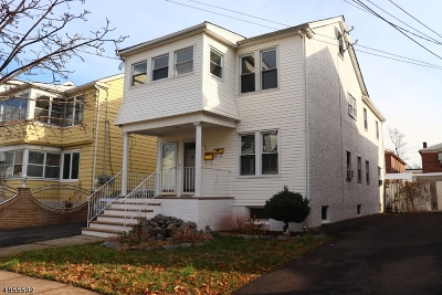 Bloomfield Twp. Multi Family Home For Sale: 194 N Fifteenth St