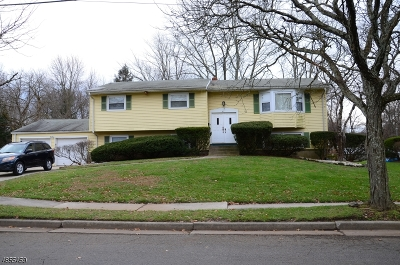 East Brunswick Twp. Single Family Home For Sale: 57 Wellington Rd