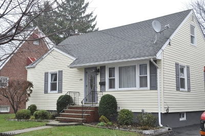 Linden City Single Family Home For Sale: 150 E Munsell Ave
