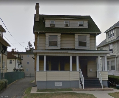 Elizabeth City Multi Family Home For Sale: 1246 Waverly Pl