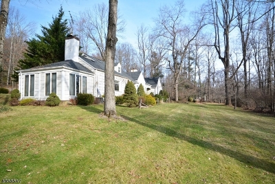 WATCHUNG Residential Lots & Land For Sale: 88a Century Ln