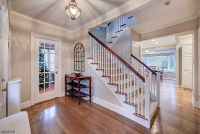 Summit City Single Family Home For Sale: 20 Edgemont Ave