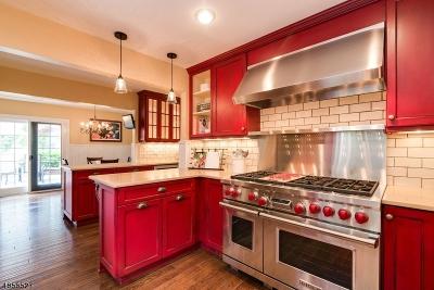 Millburn Twp. Single Family Home For Sale: 45 Woodcrest Ave