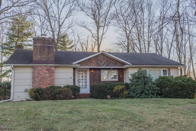 Hanover Twp. Single Family Home For Sale: 43 Hilltop Cir