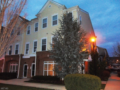 Belleville Twp. Condo/Townhouse For Sale: 918 Memorial Dr