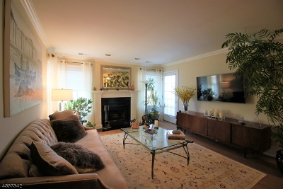 East Brunswick Twp. Condo/Townhouse For Sale: 315 Cozzens Ct