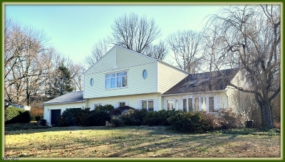 Randolph Twp. NJ Rental For Rent: $2,900