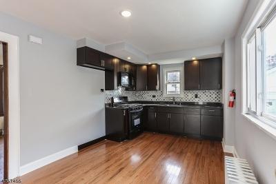 Belleville Twp. Multi Family Home For Sale: 124 Garden Ave #3