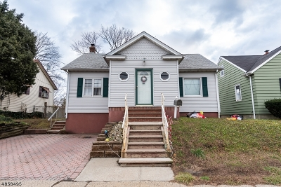 South Amboy City Single Family Home For Sale: 825 Main St