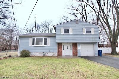 Clark Twp. Single Family Home For Sale: 1769 Dakota St