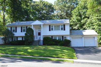 Hillsdale Boro Single Family Home For Sale: 300 Piermont Ave