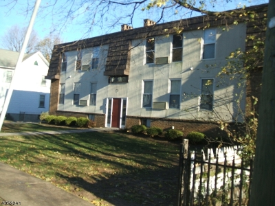 Montclair Twp. Condo/Townhouse For Sale: 15 Forest St #9
