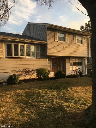 Clark Twp. Single Family Home For Sale: 63 Liberty St