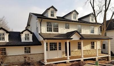 Clark Twp. Single Family Home For Sale: 159 Briarheath Ln