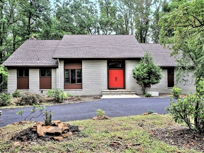 WATCHUNG Single Family Home For Sale: 472 Ridge Rd
