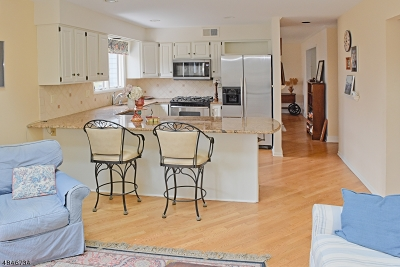 Morris Twp. Condo/Townhouse For Sale: 64 Redner Rd