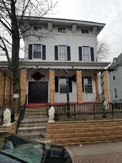 Elizabeth City Multi Family Home For Sale: 514-516 Morris Ave #3