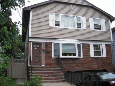 Hillside Twp. Rental For Rent: 572 N Union Ave