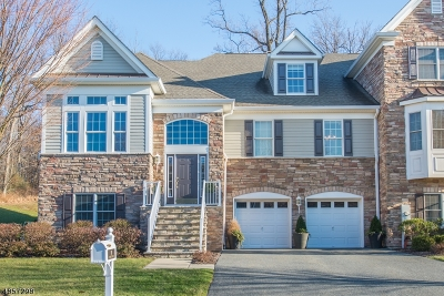 West Orange Twp. Condo/Townhouse For Sale: 17 Kovach Ct