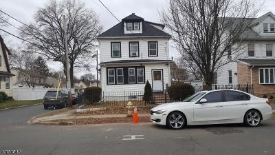 Hillside Twp. Single Family Home For Sale: 1030 John Glenn Dr