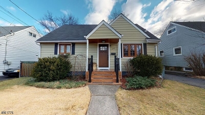 Belleville Twp. Single Family Home For Sale: 258 Fairway Ave