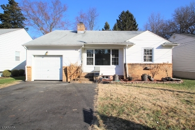 Springfield Twp. Rental For Rent: 36 Kew Dr