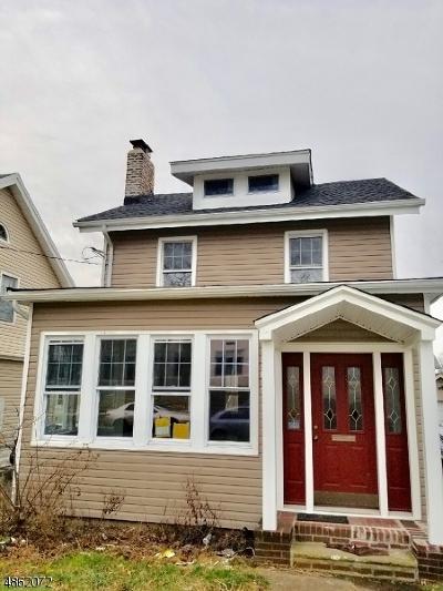 Roselle Boro Rental For Rent: 444 Mercer Ave