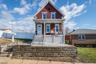 Woodbridge Twp. Single Family Home For Sale: 40 Mary Ave