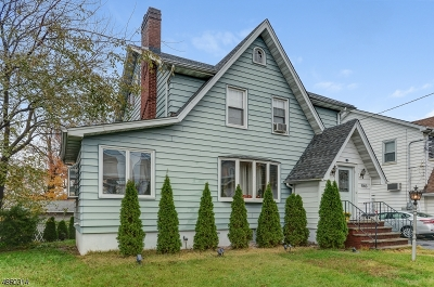 Union Twp. Single Family Home For Sale: 1983 Ernst Ter