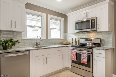Union Twp. Single Family Home For Sale: 1976 William St