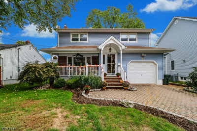 Clark Twp. Single Family Home For Sale: 23 Charles St