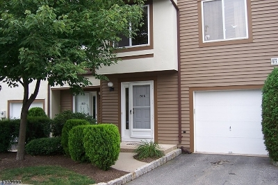 Springfield Twp. Rental For Rent: 1306 Park Pl #1306