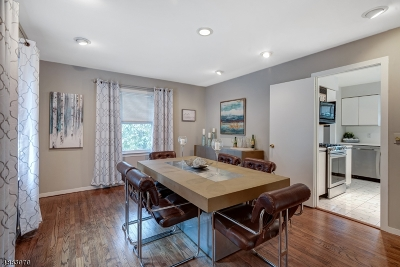 West Orange Twp. Single Family Home For Sale: 29 Stone Dr