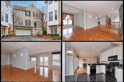 Randolph Twp. Condo/Townhouse For Sale: 108 Arrowgate Dr