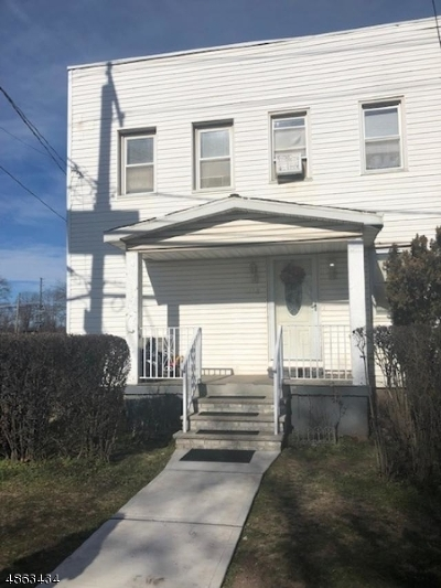 Multi Family Home For Sale: 1438 Astor St.