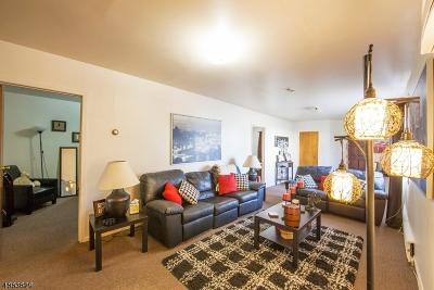 Hillside Twp. Rental For Rent: 1141 Woodruff Ave #1
