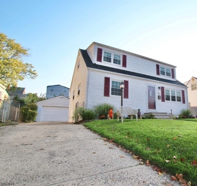 SAYREVILLE Single Family Home For Sale: 92 Coolidge Ave