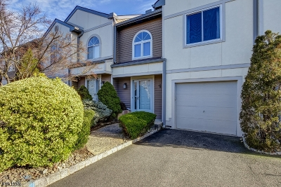 Springfield Twp. Condo/Townhouse For Sale: 806 Park Pl