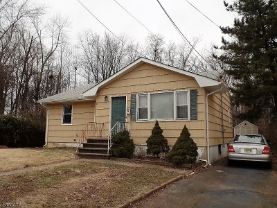 Clark Twp. Single Family Home For Sale: 304 Westfield Ave
