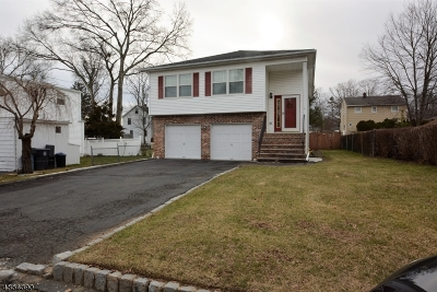 Hanover Twp. Single Family Home For Sale: 11 Pine Blvd