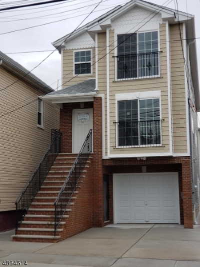 Elizabeth City Multi Family Home For Sale: 177 3rd St