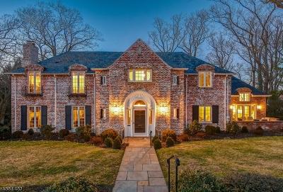 Summit City Single Family Home For Sale: 161 Oak Ridge Ave